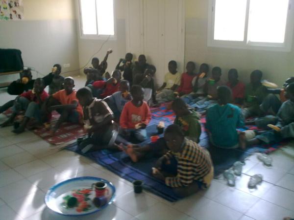 Prise en charge des enfants en difficulté : Bientôt une réalité pour le Sénégal