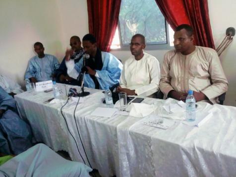 Croisade contre le terrorisme et l'extrémisme religieux : Gueth-Ardo vient en appoint à l'Etat du Sénégal
