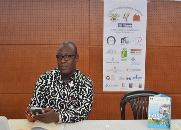 Prêts dans la diaspora : Le Faise va « contraindre les gens à rembourser », selon Sadikh Mbaye, responsable administratif et financier