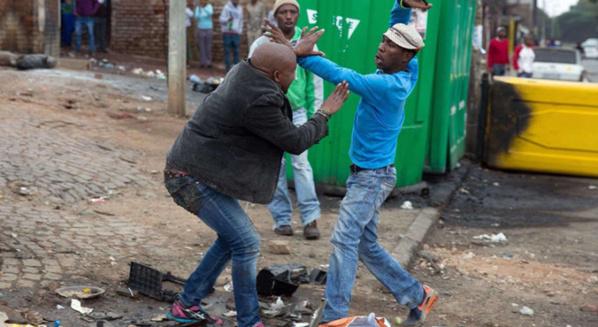 Bagarre entre drogués à Fass Mbao : Doudou Mb. alias Gally échappe à la mort