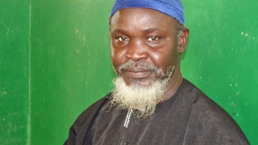 Actes de terrorisme présumé : Le dossier Imam Ndao devant la Chambre d'accusation aujourd'hui