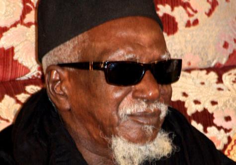 Election des HCCT : Le khalife des mourides investit son neveu à Touba