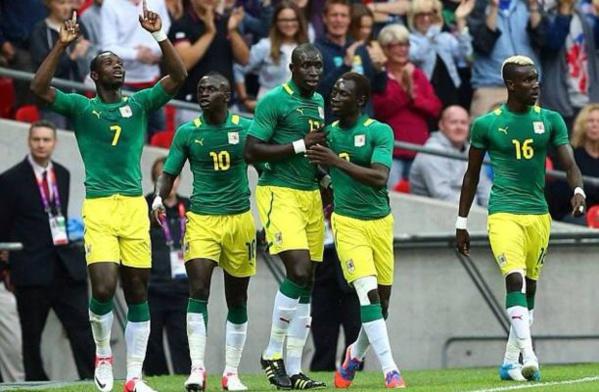 Classement FIFA – Les « Lions » restent quatrièmes