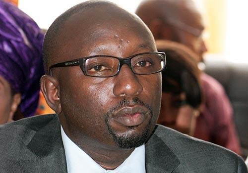 Zator Mbaye sur l'élection du Hcct : « Ceux qui avaient voté non au référendum courent aujourd'hui derrière des postes »