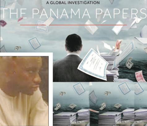 PANAMA : Au paradis offshore de Papa Mamadou Pouye...