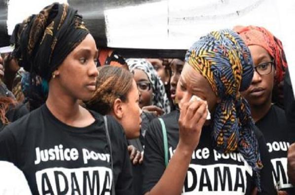 Adama Traoré, mort en France, n'a pas la nationalité malienne, affirme Bamako
