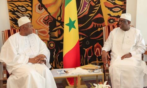 """Présidence de la commission Ua :  Abdoulaye Bathily dit s'engage """"dans l'intérêt du Sénégal"""""""