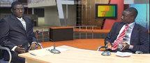 MENACES DE FARBA SENGHOR CONTRE PAPA NGAGNE NDIAYE  Le Cdpj condamne et appelle à l'union sacrée des journalistes