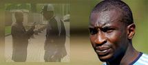 APRES AVOIR BOUDE L'EQUIPE NATIONALE: Niang prêt à revenir ''S'il (Lamine Ndiaye) me convoquait aujourd'hui, je viendrais demain...''