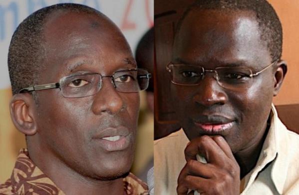 """Proposition d'une liste dénommée """"Benno Taxawu Ndakaaru"""" à l'élection au Hcct : Khalifa Sall dit niet à Diouf Sarr"""