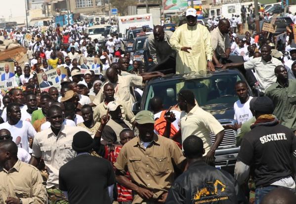 Non présentation de liste dans le département de Dakar pour l'élection au Hcct : Ça grince des dents à l'Apr