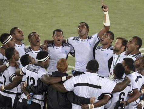 Fidji, Fulla ak Fayda, par Mamadou Sy Tounkara
