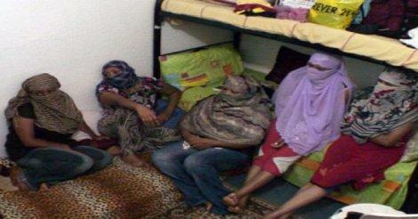 Trafic de domestiques sénégalaises vers les pays arabes : Six convoyeurs, dont une Sénégalaise, arrêtés au Koweït