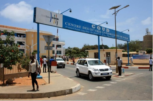 Top 100 des universités africaines : L'Ucad est classée... 15ème