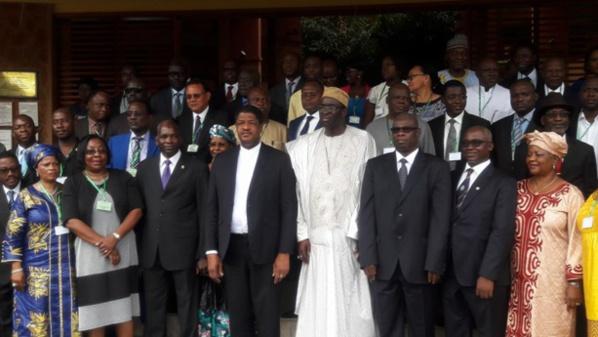 Lutte contre le crime oganisé : Le GIABA plaide pour un accroissement substantiel de ses allocations budgétaires