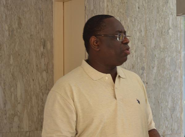 Les vraies raisons du séjour du Pr Macky Sall à Popenguine... Le «sabre» du «Macky» va couper des têtes... Seul le Pm Mohamed Dionne certain de conserver son maroquin...