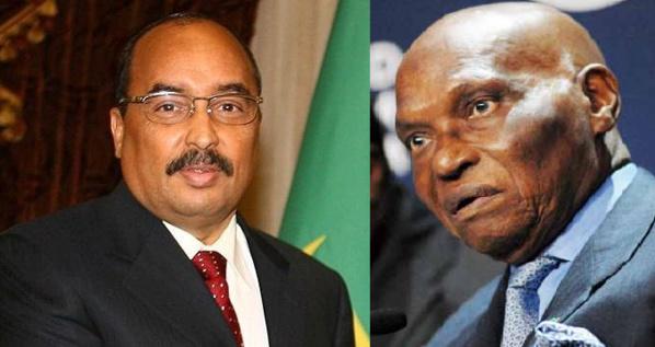 Froid entre Dakar et Nouakchott : La visite annoncée de Wade en Mauritanie suscite mille interrogations au sommet de l'Etat