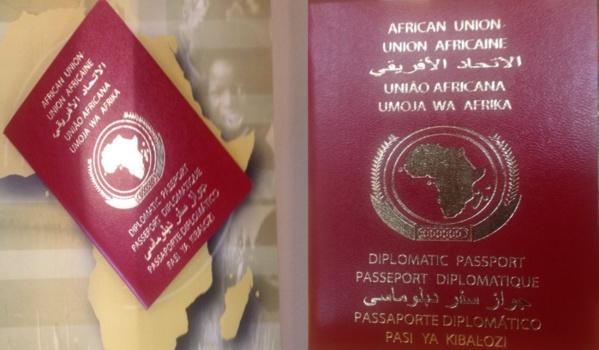 Le passeport africain, projet d'avant garde ? - Par Djiby Ndiaye Gaynde