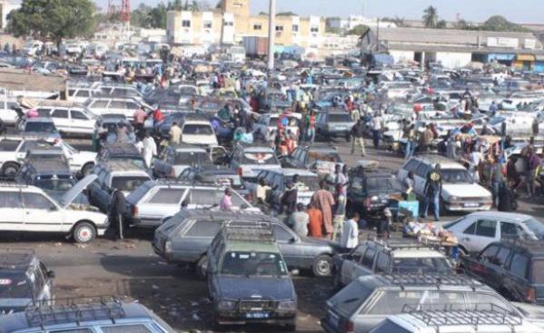Grève des transporteurs : 14 milliards de perte pour les deux jours