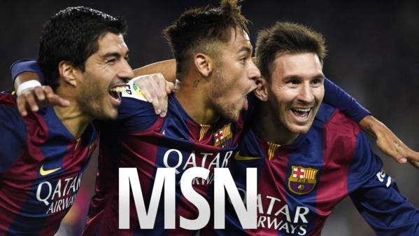 Neymar peut-il sauver l'été contrarié de la MSN ?