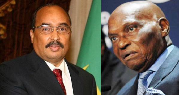 Visite de Wade en Mauritanie : De l'intox ?