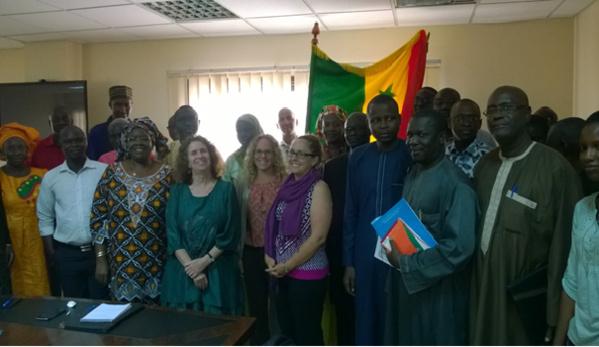 Coopération entre l'Usaid et le ministère de l'Agriculture et de l'Equipement rural : Convergence des vue pour un nouvel élan de partenariat en matière d'agriculture
