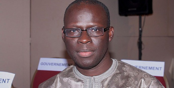 Entretien de la semaine : Cheikh Bamba DIEYE crache ses vérités