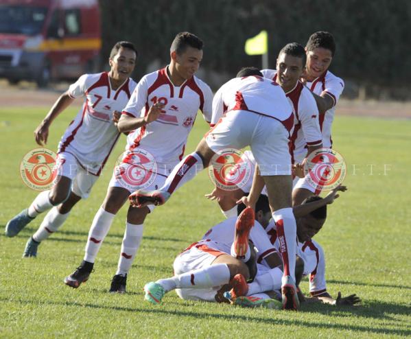 Ramez Smaie sur la Can U17 : Ce n'est pas le Sénégal « qui va nous empêcher de nous qualifier »