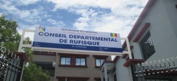 Menacé d'expulsion : Conseil départemental de Rufisque doit 50 millions à son bailleur