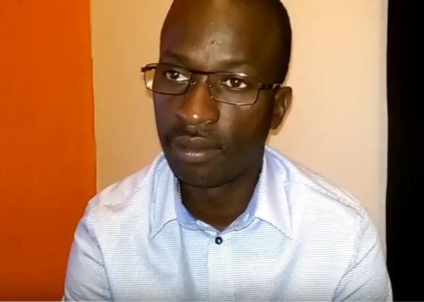 """Ousmane Sy, Coordonnateur APR à Liège – Verviers: """"Le débat sur la double nationalité est dangereux..."""""""