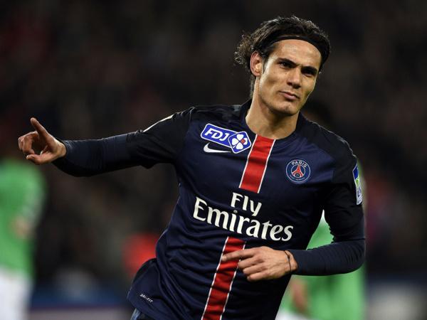 Si Cavani a tout manqué contre Metz, le PSG ne compte pas le lâcher