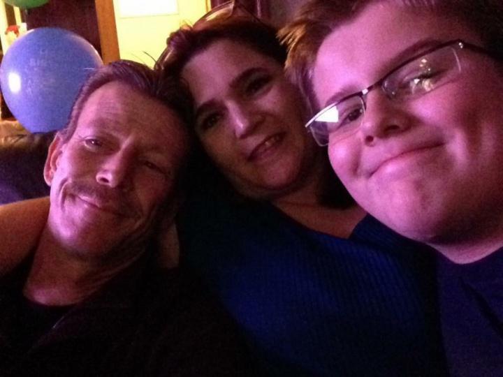 Un garçon de 13 se suicide: les parents veulent raconter son histoire.