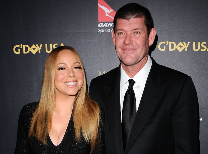 Mariah Carey : James Packer infidèle, elle pète les plombs