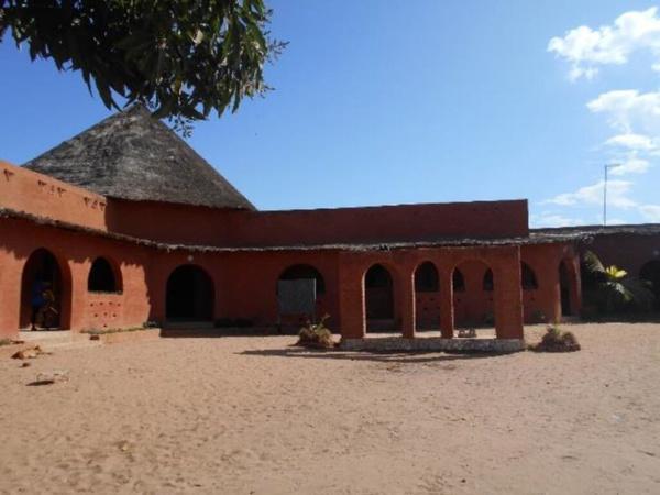 Lutte contre le paludisme : Des moustiquaires distribuées aux pensionnaires du village pilote pour enfants de Deny Biram Ndao