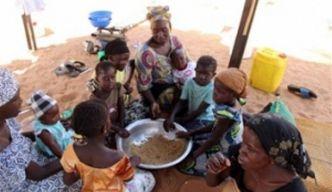 Alerte à Matam : 89 000 personnes en situation alimentaire sévère