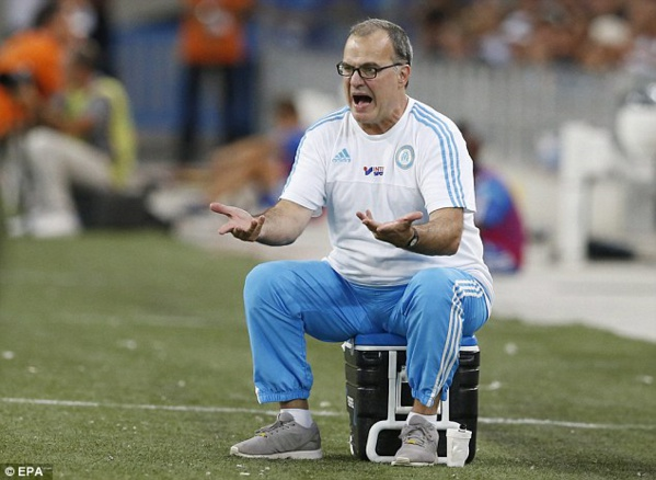 Marseille : La vente du club bouclée, le retour de Bielsa entériné ?