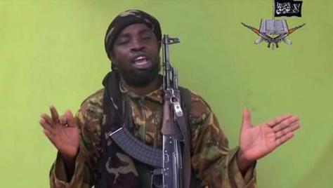 Le chef de Boko Haram blessé dans un raid aérien