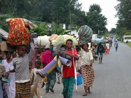 Mauritanie: le rapatriement des réfugiés va se 'poursuivre'