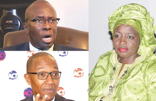 Élections membres Hcct, Législatives de 2017, Présidentielles 2019 : Kaolack, entre convoitise et choc de mastodontes