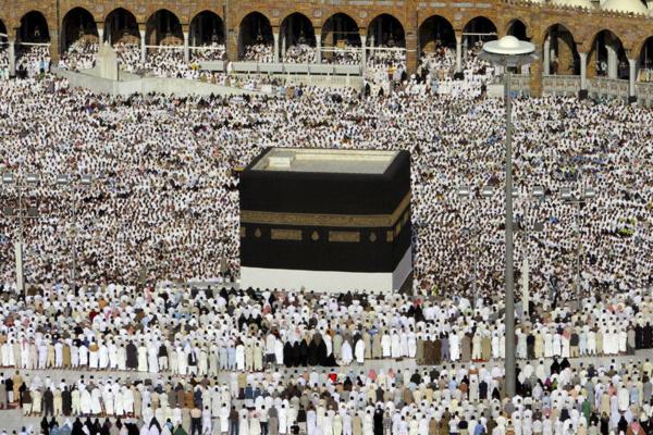 Pèlerinage à la Mecque : Des mesures prises pour éviter les bousculades mortelles