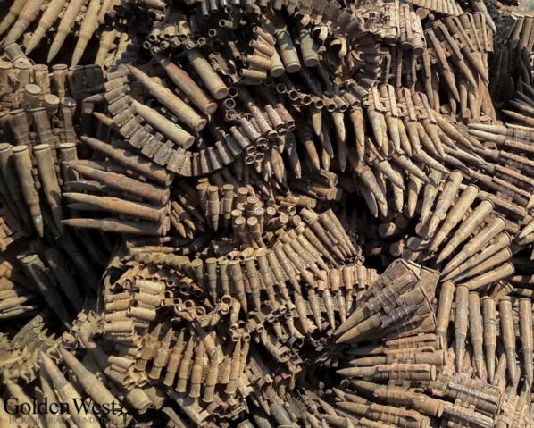 Munitions saisies au Mali : Les précisons de la police