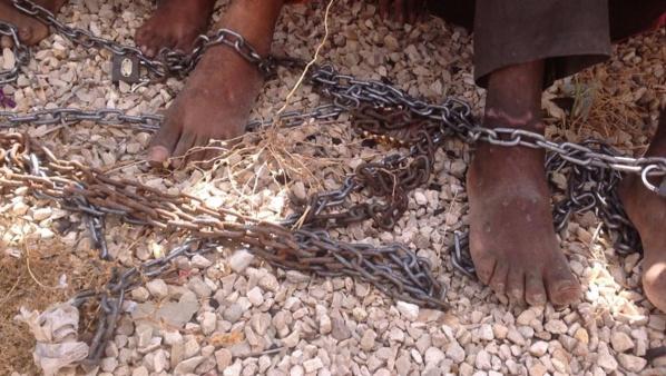 Trafic d'êtres humains: Deux Sénégalais tombent encore en Italie