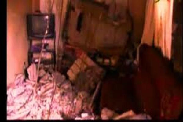 Drame familial à Pikine: Une maison s'écroule et fait trois morts