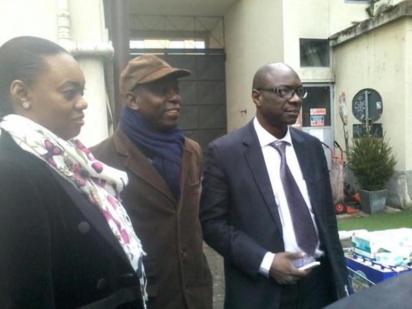 Italie : Enfants bloqués, les précisions de Mme Rokhaya Ba Touré, Consul Général du Sénégal à Milan ( vidéo)