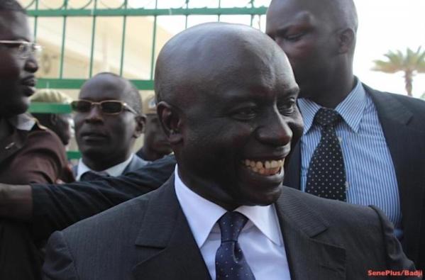 Serie de rencontres avec les leaders de l'opposition: Idrissa Seck à la recherche d'une coalition