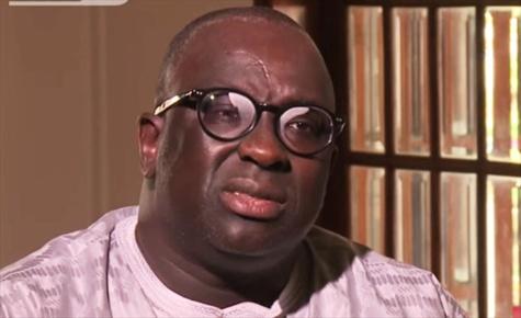 Scandale présumé à l'Iaaf :  Papa Massata Diack inculpé pour corruption à Dakar