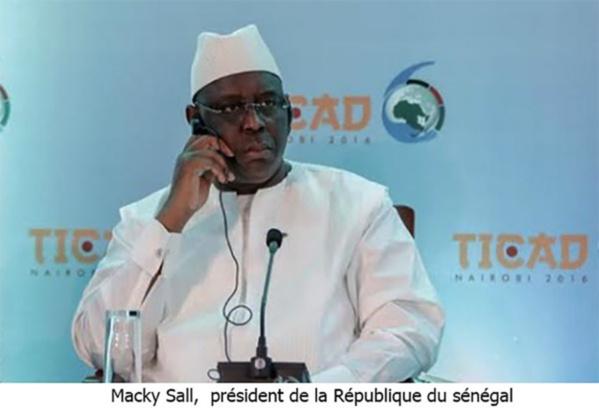 Candidature Présidentielle : ''le débat sur la double nationalité a été tranché par la Constitution depuis 1992'' (PR)