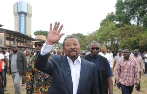 """Nouvelle déclaration de Jean Ping : """"J'appelle Ali Bongo à se plier au verdict des urnes et à reconnaître sa défaite"""""""