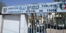 Diourbel : Cinq individus déférés au parquet pour association de malfaiteurs et vol de véhicules