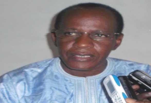 Trafic du bois vers la Gambie : L'ancien député Opa Diallo accuse certaines populations de complicité avec trafiquants